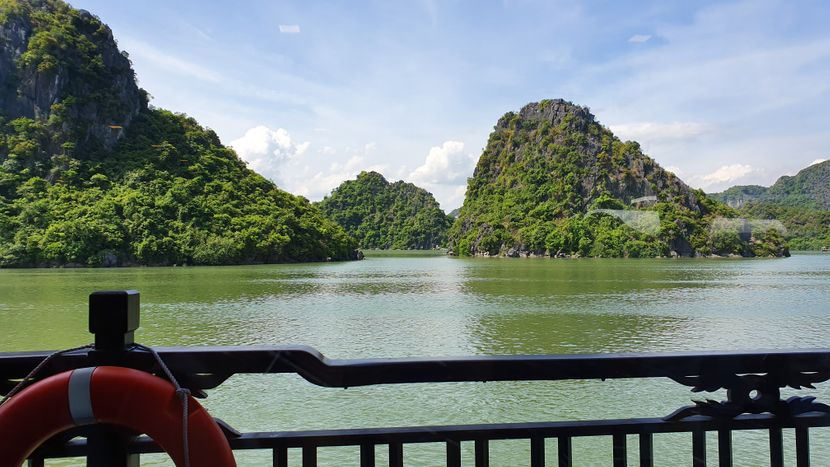 Vijetnam, Ha Long Bay