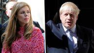 Boris Džonson ušao u istoriju: Prvi se u Daunig strit 10 uselio sa nevenčanom suprugom