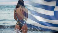 Netaknuti dragulj Grčke vredi da postane novo omiljeno letovalište Srba (VIDEO)