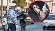 Ovo je cenovnik prekršaja u Grčkoj: Vožnja u papučama može da vas košta kao nove cipele