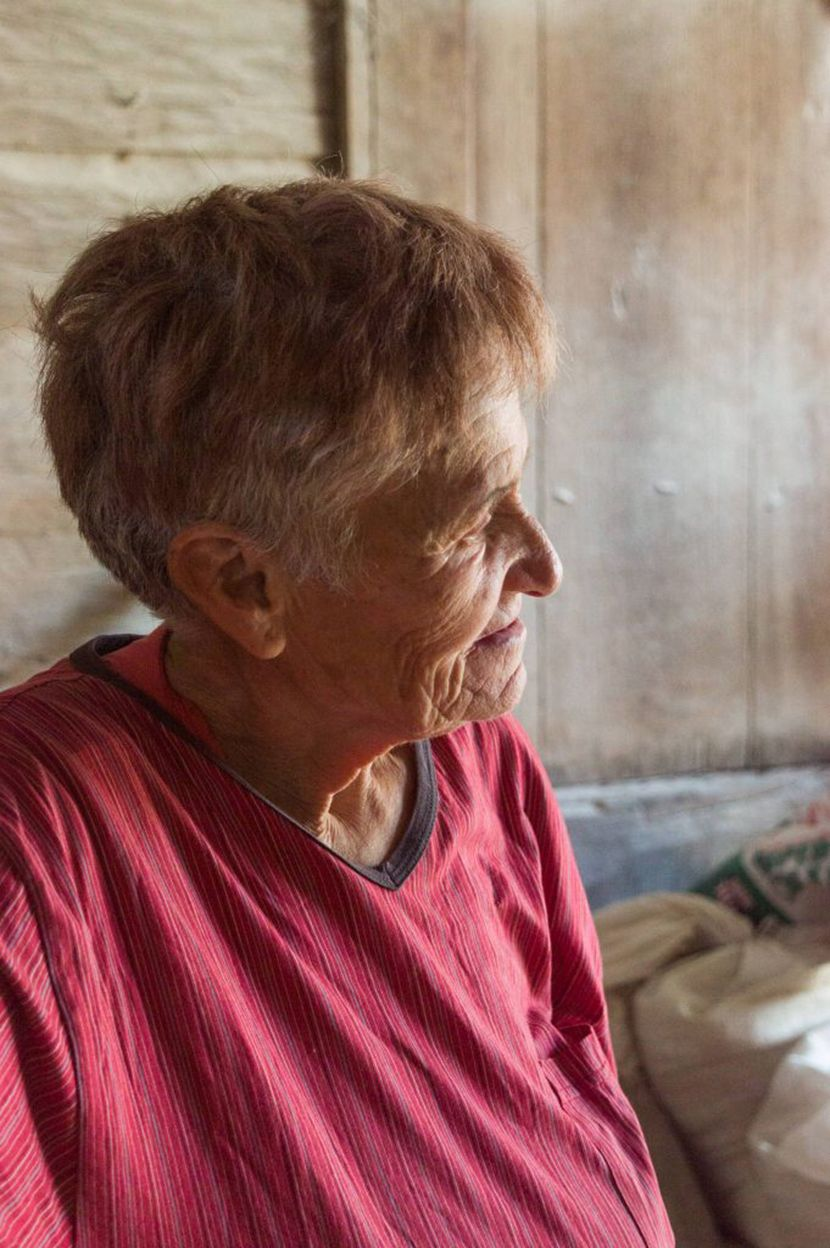 Marija Ivanović (34)  Aranđelovac, Priče sa dušom