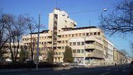Novi sjaj zgrade Komande vazduhoplovstva u Zemunu: Država preduzela prvi korak u obnovi