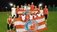Dupla kruna na Marakani: Atletičar Crvene zvezde osvojili i Kup Srbije u obe konkurencije