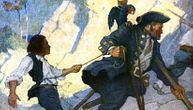 """Potraga za Stivensonovim """"Ostrvom s blagom"""" još uvek traje: Kako su nastajali veliki romani"""