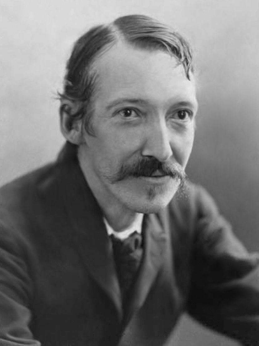 Robert Luis Stivenson