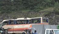 """""""Prevrtali smo se 3 puta, vrištali, čudo je da smo živi"""": Ispovest putnice iz nesreće kod Pljevlja"""