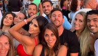 Lionel Mesi fizički napadnut tokom žurke na Ibici (VIDEO)