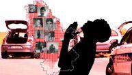 """Cela Srbija je postala """"crna tačka"""": Nikad više nesreća na putu, policija moli da se poštuju propisi"""
