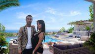 Ronaldo kupio novu moćnu vilu: Bazen, bioskop, pogled na more i 4 spavaće sobe za Georginu (FOTO)