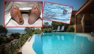Sestre se udavile u hotelskom bazenu na Rodosu. Jedna devojka spasavala drugu, spasilaca nije bilo