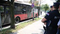 Vanredni tehnički pregled za sva vozila prevoznika čiji je autobus eksplodirao na Dedinju