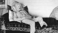 Šta se desi kad Mark Tven ode u berbernicu: Kratke anegdote iz života velikih pisaca