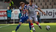 Zvezda uz poraz pregrmela HJK i albansku provokaciju, Marin jednim pasom uveo tim u 3. kolo! (VIDEO)