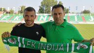 Inđija se pojačala igračima iz Rusije i Mađarske, vratio se i Brana Ilić u srpski fudbal!