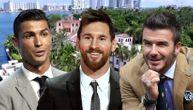 TOP 10 najluksuznijih vila fudbalera: Ronaldo i Mesi su smešni za Bekama, Drogba ima dvorac (FOTO)
