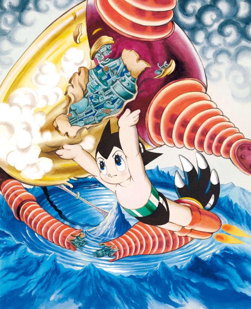 Japanski crtani filmovi
