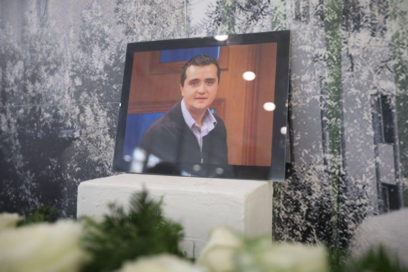 komemoracija Igoru Bulatu