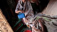 Najgora epidemija groznice koju prenose komarci u istoriji te zemlje: Bolnice pune, ovo su simptomi