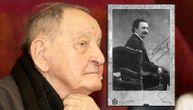 Nepoznat detalj iz Vlastinog života: Znao sam Nušića, bio sam mu kraj postelje dok je bio bolestan