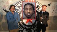Oglasio se i Partizan, posle hapšenja Rašona Tomasa zbog droge i pretnje od 10 godina robije!