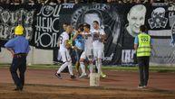 Partizanov trokorak: Crno-beli uložili žalbu UEFA zbog žestoke kazne!