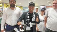 "Partizan ""razbio"" Velšane, pa dočekao Asana! (FOTO) (VIDEO)"