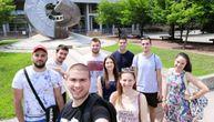 Studenti ETF-a pobednici na svetskom takmičenju u SAD: Njihov električni bicikl ide brzinom 48 km/h