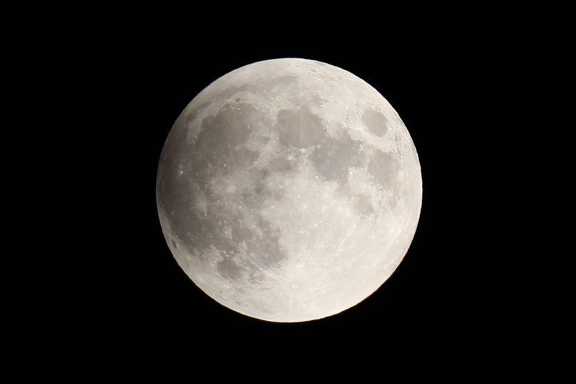 Pun mesec