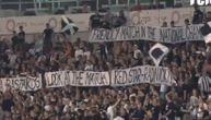 Grobari uputili poruku UEFA: Kopilad, pogledajte snimak Zvezdine utakmice (VIDEO)