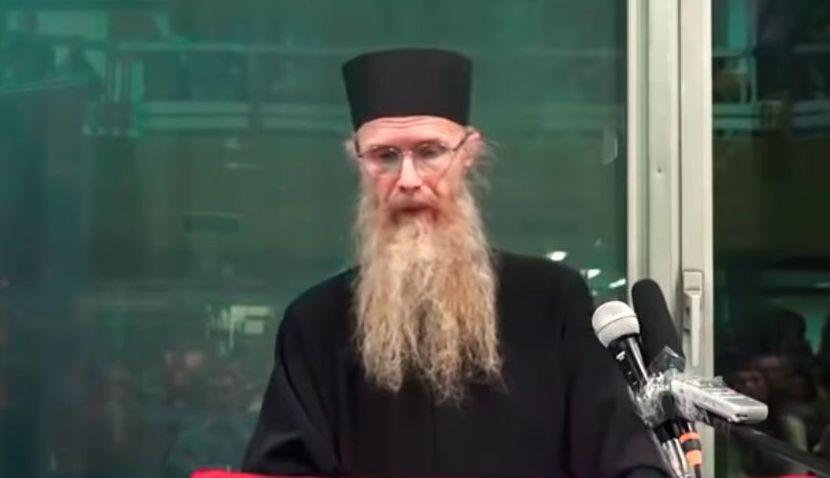 monah Arsenije Jovanović