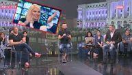 """Dea tokom emisije """"Narod pita"""" poslala poruku Petrućiju, jedan savet je imala za njega (VIDEO)"""