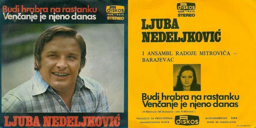 Ljuba Nedeljković