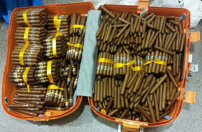 Kubanske cigare