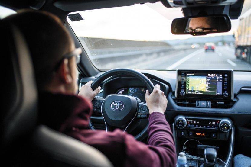 Toyota RAV4 2.5 Hybrid