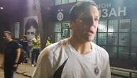 Vladimir Stojković: Psihički je teško kada ti je protivnik ekipa koja ne želi da igra fudbal (VIDEO)