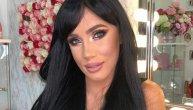 Aleksandra Subotić pokazala kako izgleda njen dekolte nakon što je smanjila grudi (FOTO)
