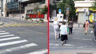 Beli ili žuti pešački prelaz? U Francuskoj ulici ljudi masovno biraju pogrešni i rizikuju živote