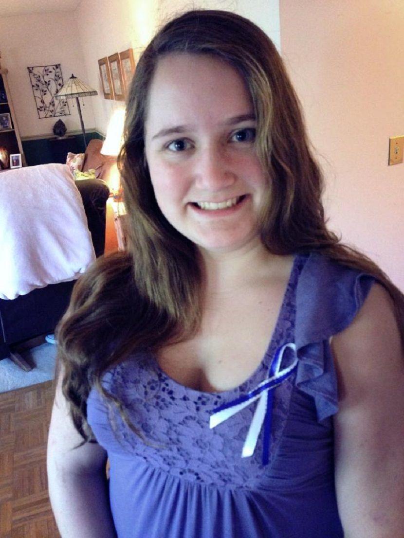 Megan Betts