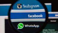 WhatsApp i Instagram menjaju ime, a razlog je Facebook