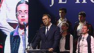 4. avgust je posebno težak za svakog od nas: Vučić na obeležavanju 24 godine od pogroma Srba (VIDEO)