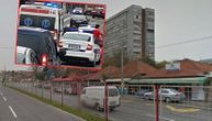 """Kamion """"Beograd puta"""" pregazio ženu u Ustaničkoj, poginula na licu mesta"""