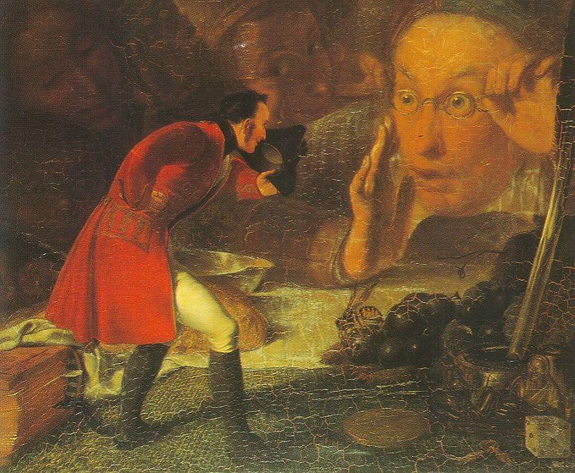 Džonatan Svift, Guliverova putovanja, Engleska književnost, Svetska književnost