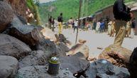 """Indija ukida autonomiju Kašmira, Pakistan upozorava: """"Zemlje bi mogle da uđu u rat"""""""