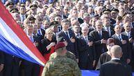 Posle oštrih reakcija ambasador Izraela izmenio poruku Hrvatskoj: Sada im čestita Dan zahvalnosti