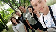 Poslednja porodična fotografija Mančića pre tragedije: Dvoje poginulo, dvoje povređeno u nesreći