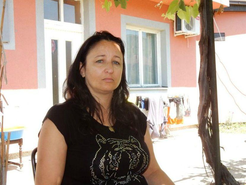 Milka Stamenković