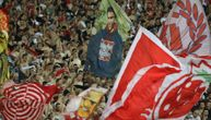 Zvezdu protiv Kopenhagena gledalo pola Srbije