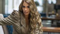 Prelepa Aleksandra Mastelica: Muškarci koji šalju poruke za dobro jutro nikada neće izaći iz mode