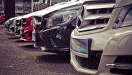 13 automobila koje Amerikanci žele da voze - ali ne mogu da ih kupe jer se prodaju samo u Evropi