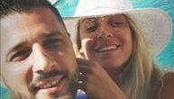 Luna i Marko se venčavaju u Egiptu? Đoganijeva ne skida osmeh sa lica, stigli i kumovi (FOTO)